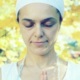 Neslihan Sukh Inder Ulus Lord Kundalini Yoga